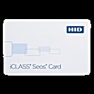 Tarjetas de Proximidad Inteligente d Tercera generación iClass S