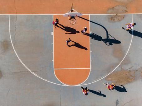 3x3 de bàsquet a Sant Feliu