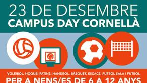 Campus Day Cornellà