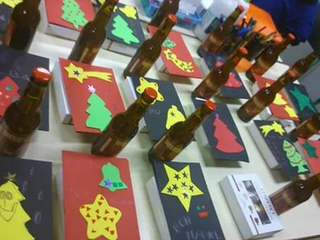 Inscripcions obertes al Taller de Nadal