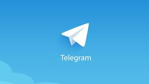 Telegram, nou canal de comunicació de l'AMPA