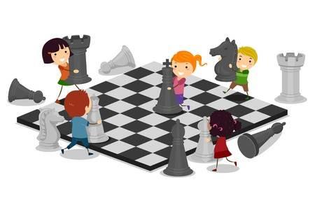 Escacs, una extraescolar diferent
