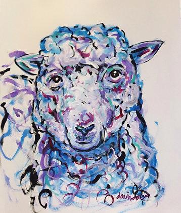 Feelin' Sheepish