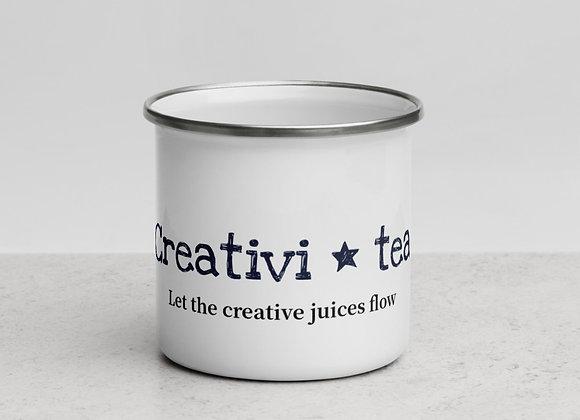 Creativi*Tea Mug