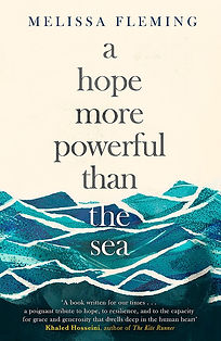 A hope more powerful than the sea.jpg