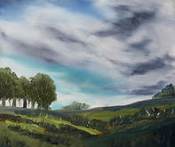 Shropshire by Ian Steventon (2)