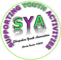 Volunteer Opportunity: Youth Fitness Project -  SSR with Shropshire Youth Association