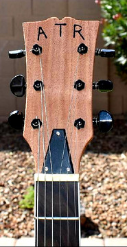 1980-1 ATR Guitar