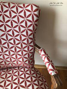 Custom Side Chairs