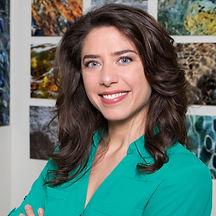 Melissa Vlahos
