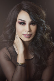Sazhrah Gutierrez Photography