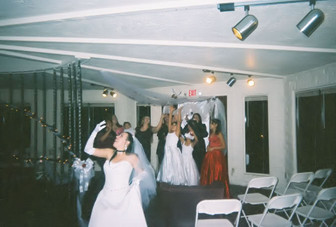 I Don't Have Wedding Memories
