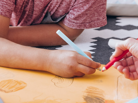 Why Does My Child Need Art?