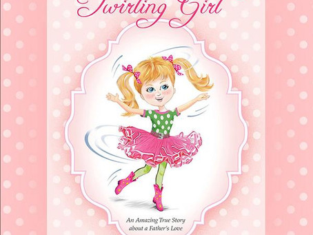 Adventures of Twirling Girl