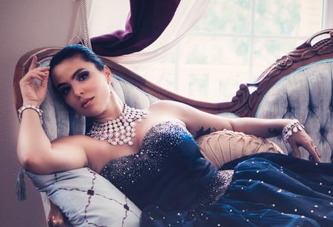 Editorial and Fashion photography by Sazhrah Gutierrez Photography. Fashion, mood, theme.