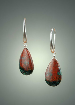 Sonoran Sunrise Earrings