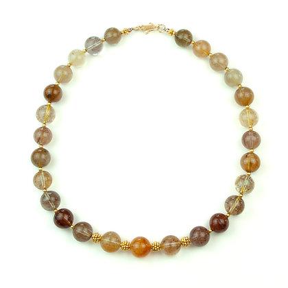 Rutile Necklace