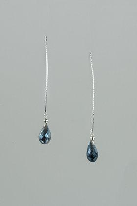 Australian Moonstone Earrings
