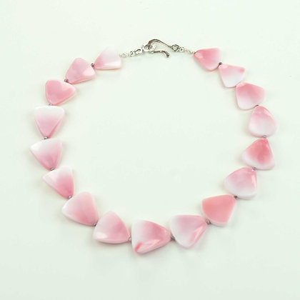 Queen Conch Shell Necklace