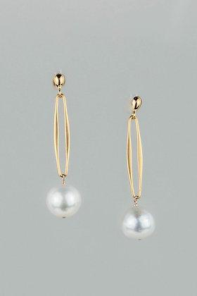 Akoya Pearl Earrings