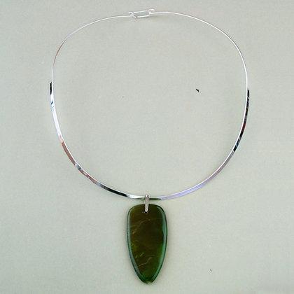 Cassiar Jade Collar