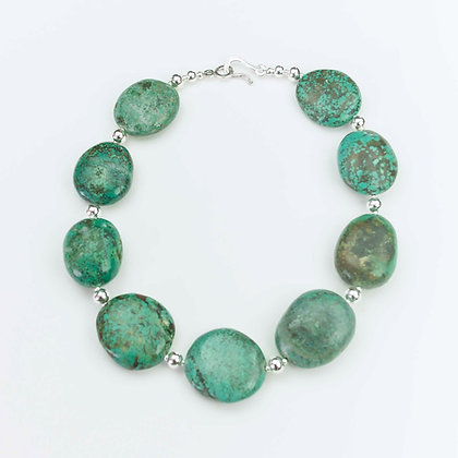 Arizona Turquoise Necklace