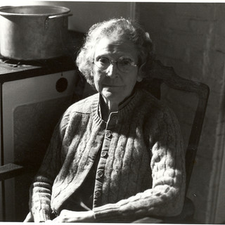 Elderly Lady from Poster, 1982.JPG