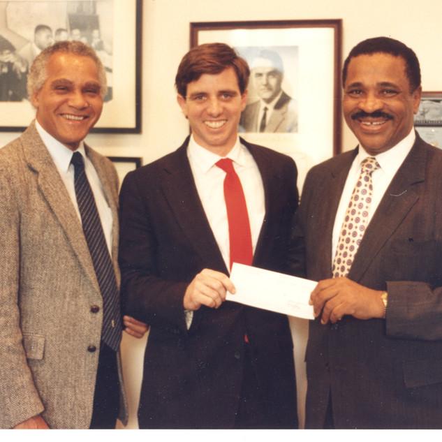 Africare check presentation 1992.jpg