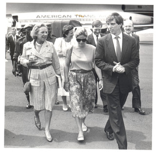 Ethel, Vicki & Michael in Congo.jpg