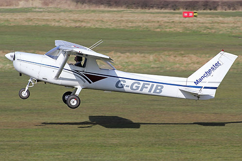 C152 Aeroplane Day Introduction