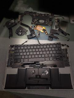 2013 MacBook Pro 15-Inch