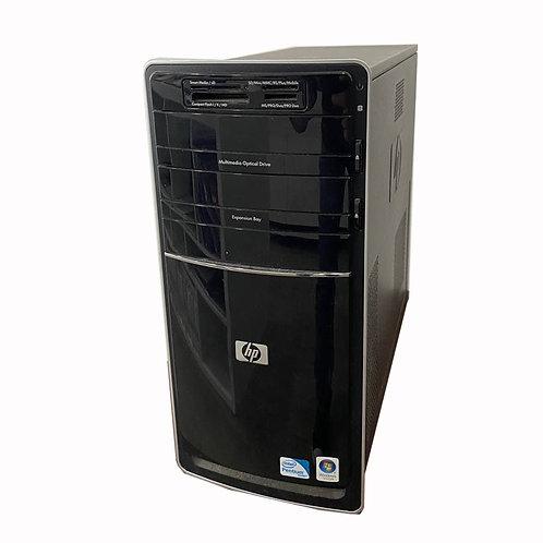 HP P6000, Intel Dual Core, 6GB, 250GB HDD, Win 8.1 Pro