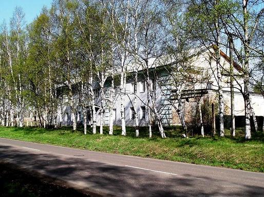 Гостиница «Берёзка»