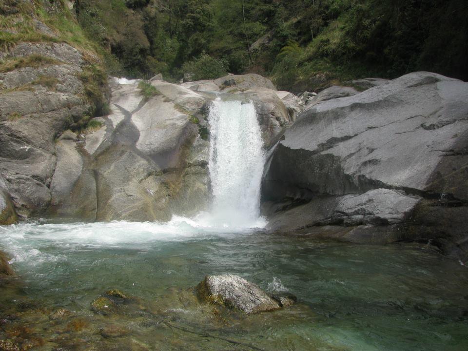 Baner Water Intake Site