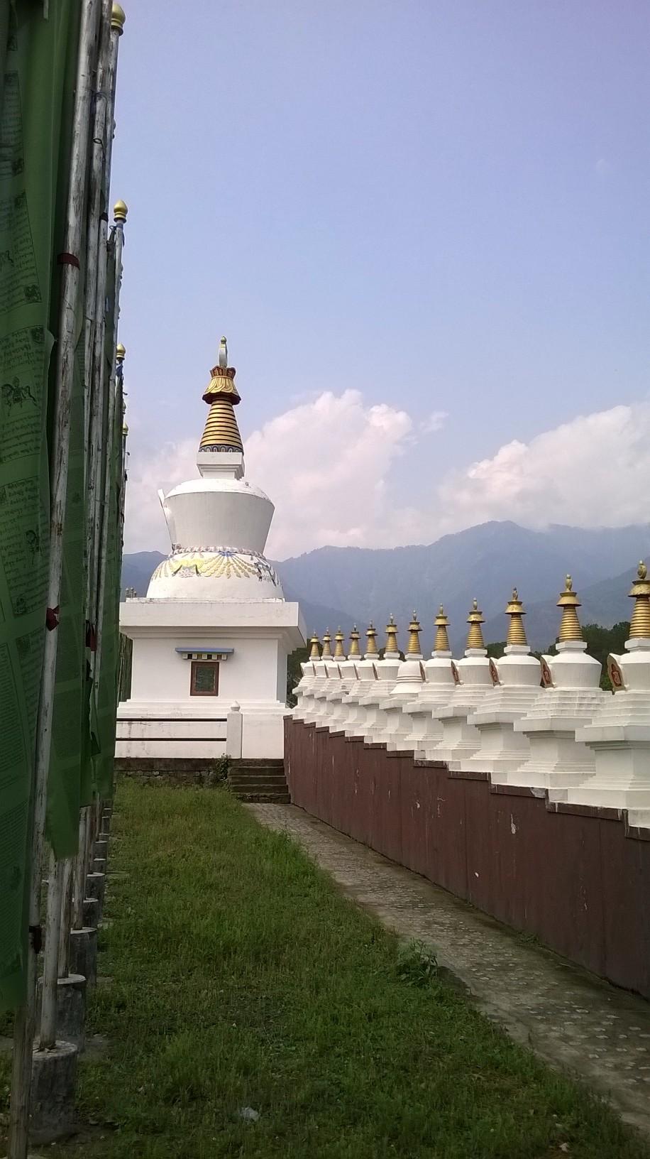 Bhattu Monastry