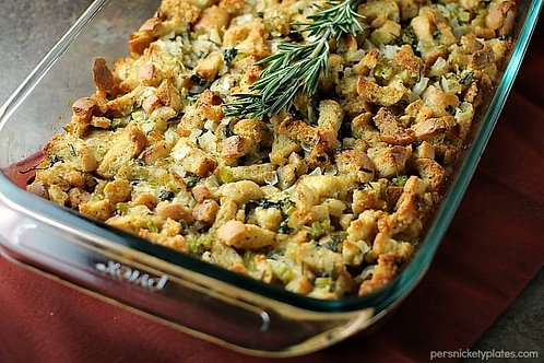Traditional Herb Stuffing (v)