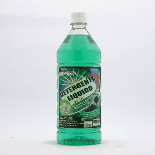 Detergente Líquido Limón