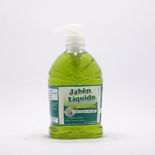 Jabón Líquido Palmolive