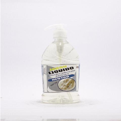 Jabón Líquido Neutro