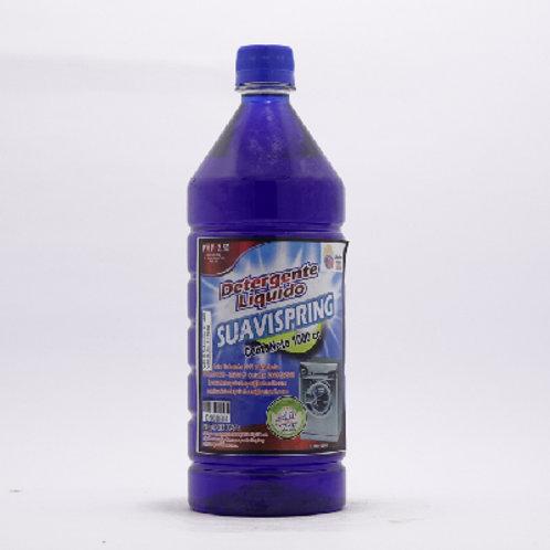 Detergente Suavispring