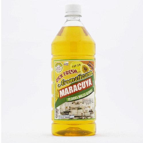 Aromatizante Maracuya