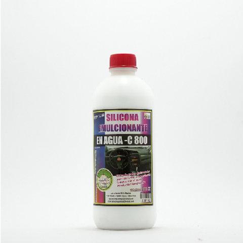 Silicona Emulcionante en Agua