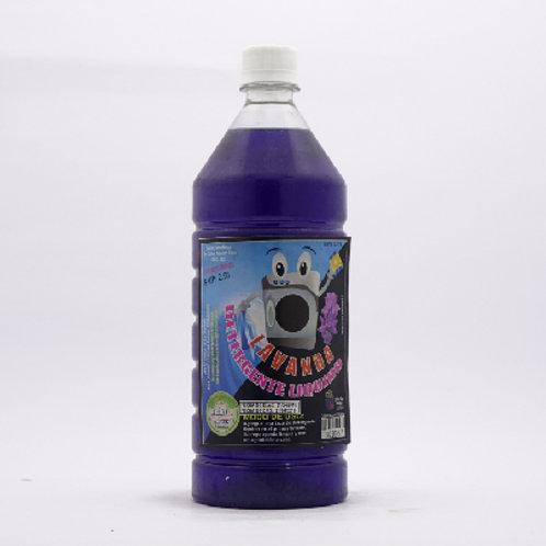 Detergente Líquido Lavanda