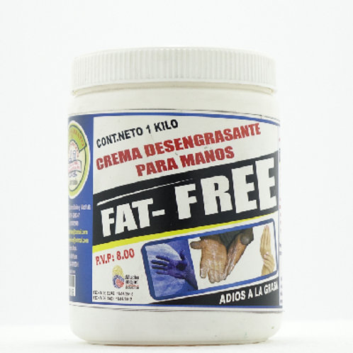 Crema Fat Free
