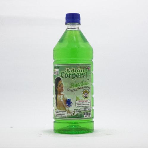 Jabón Corporal Herbal