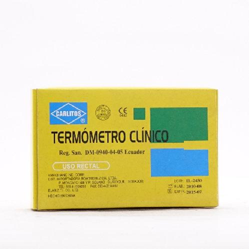 Termómetro Clínico