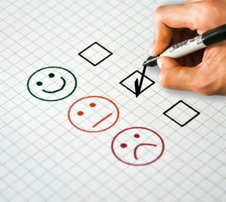 Make Or Break The Customer Survey