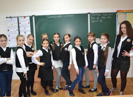 Рейд «Шкільна форма – наша гордість»