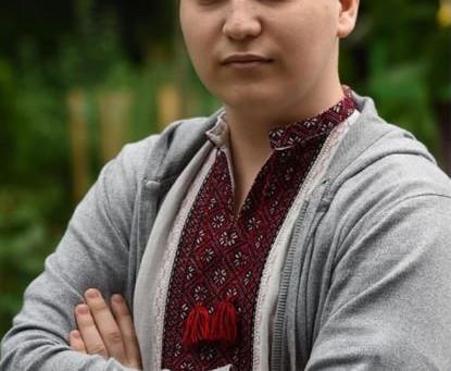 Базилевич Михайло, 11-Б