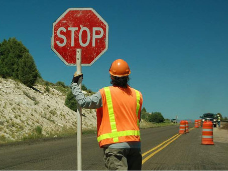 Traffic Control and Management Courses Now Availalbe